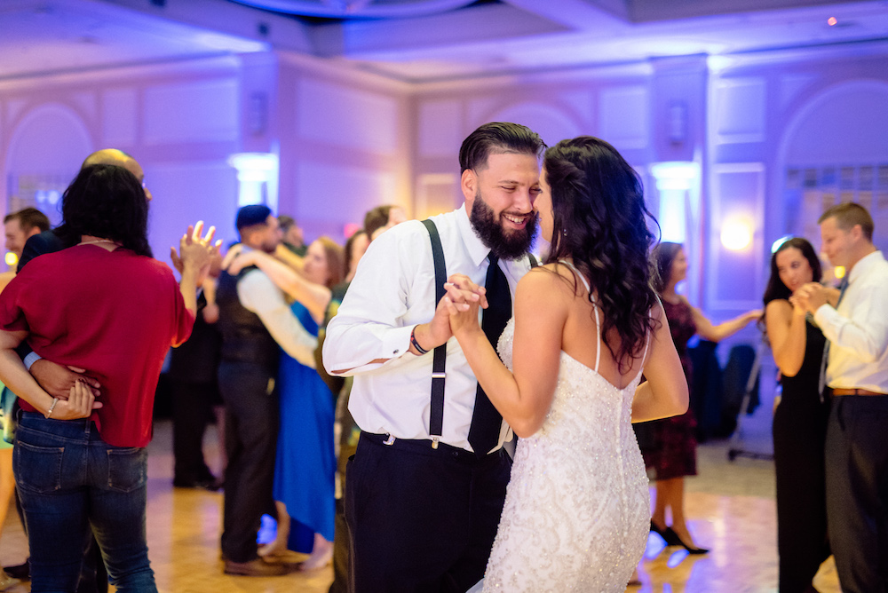 Matt Steeves Photography The Chase Center Wilmington Ballroom Wedding Reception 5.jpg