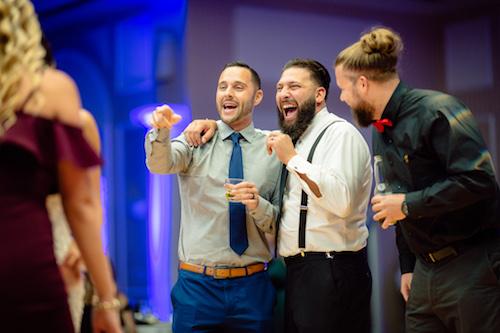 Matt Steeves Photography The Chase Center Wilmington Ballroom Wedding Reception 7.jpg