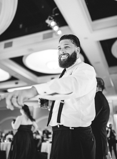 Matt Steeves Photography The Chase Center Wilmington Ballroom Wedding Reception 9.jpg