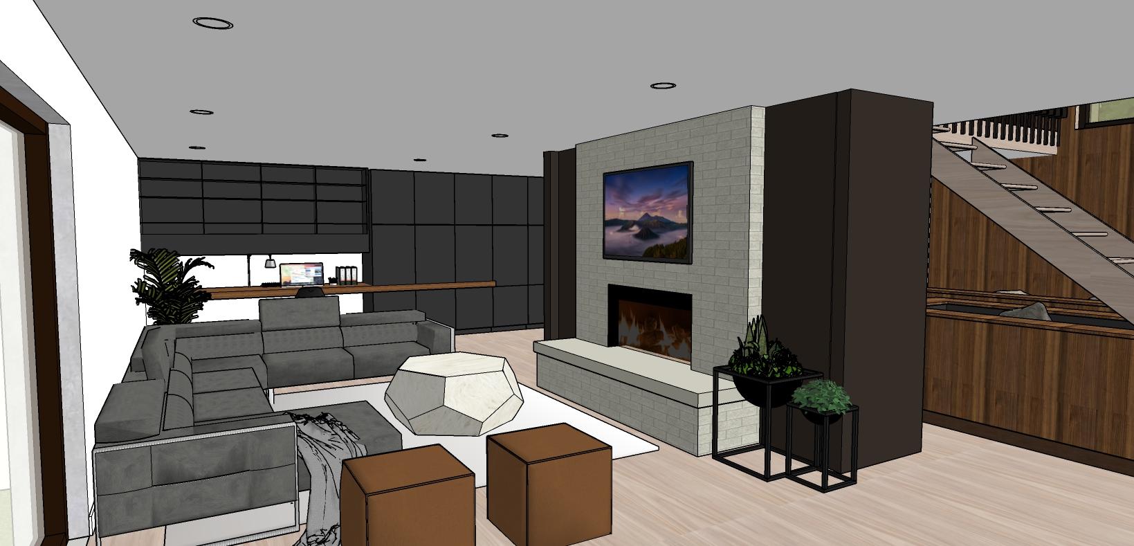 Midcentury Modern Remodel Family Room 1.jpg