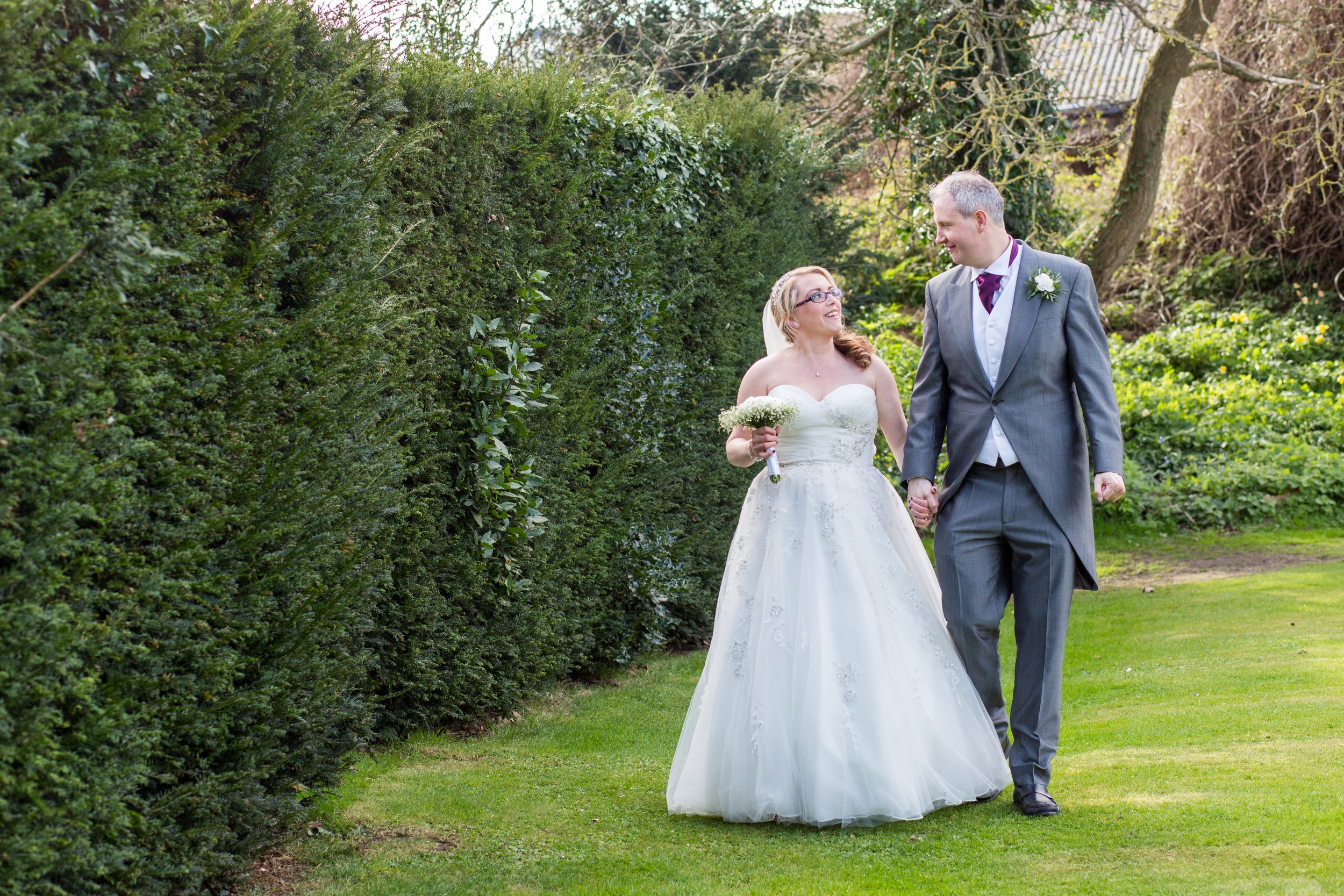 Nurstead Court Wedding