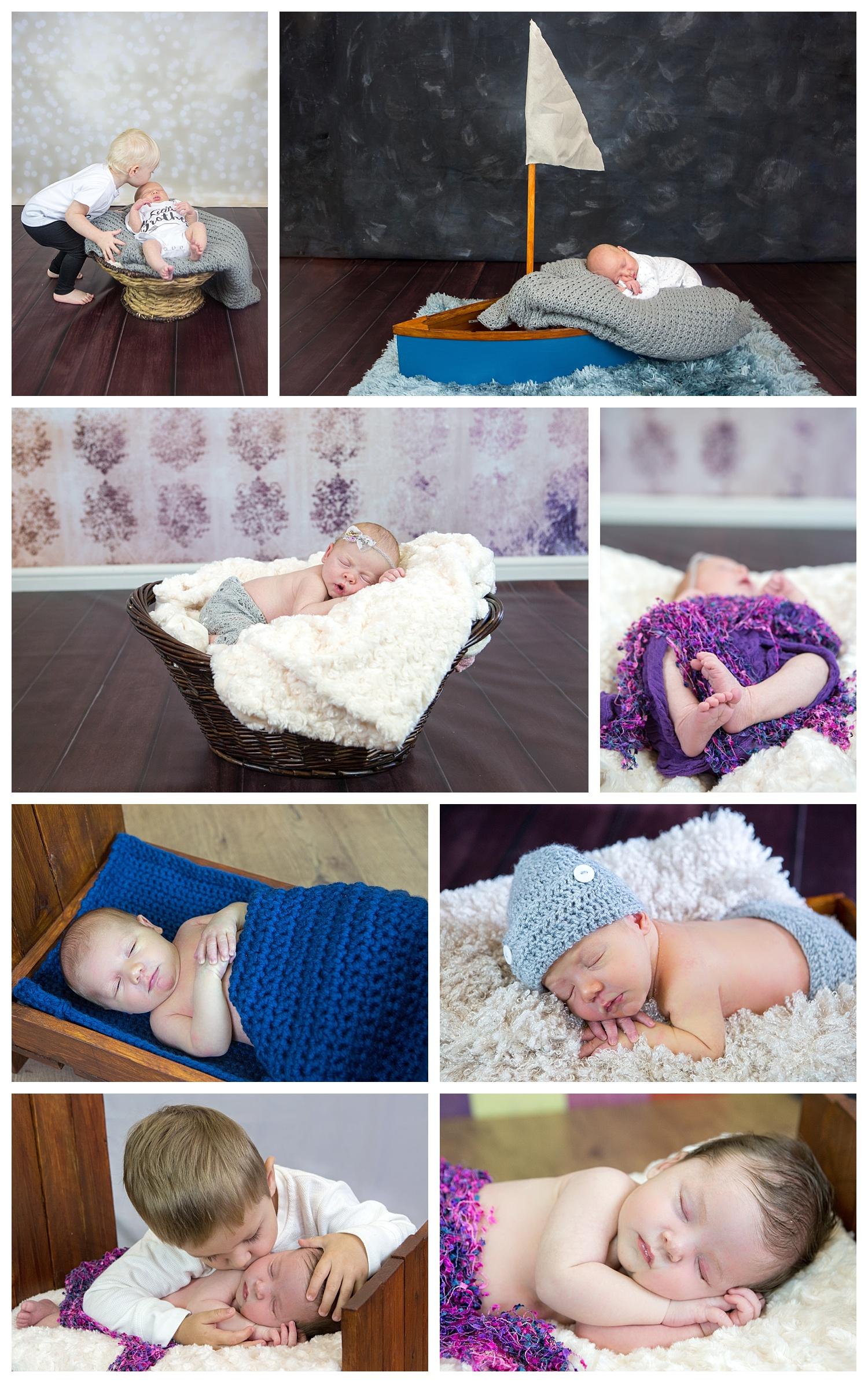 Margate Newborn photographer