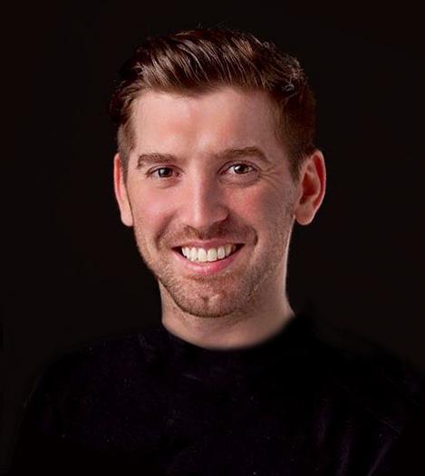 ADRIAN RICKS  Director of Dance (Elite Performance)