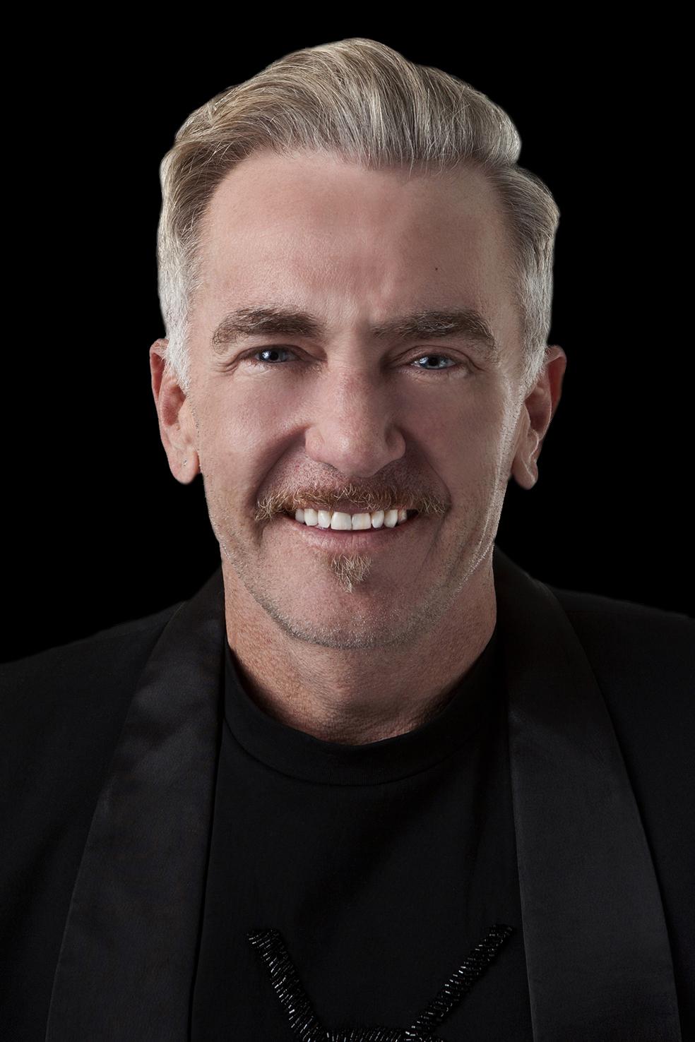 JASON COLEMAN  CEO, Artistic Director, Choreographer