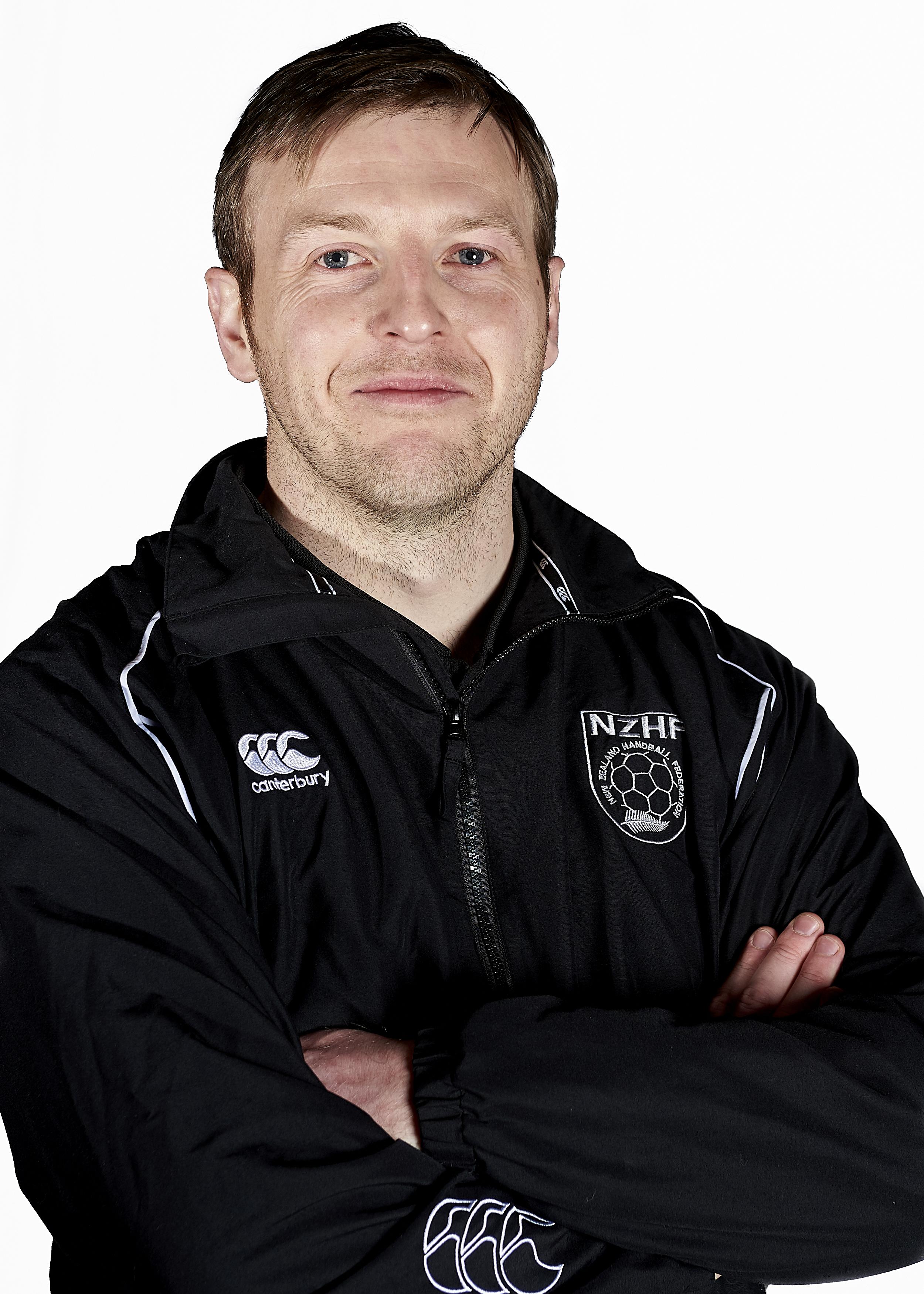 Eoin Murray (Coach), Otago