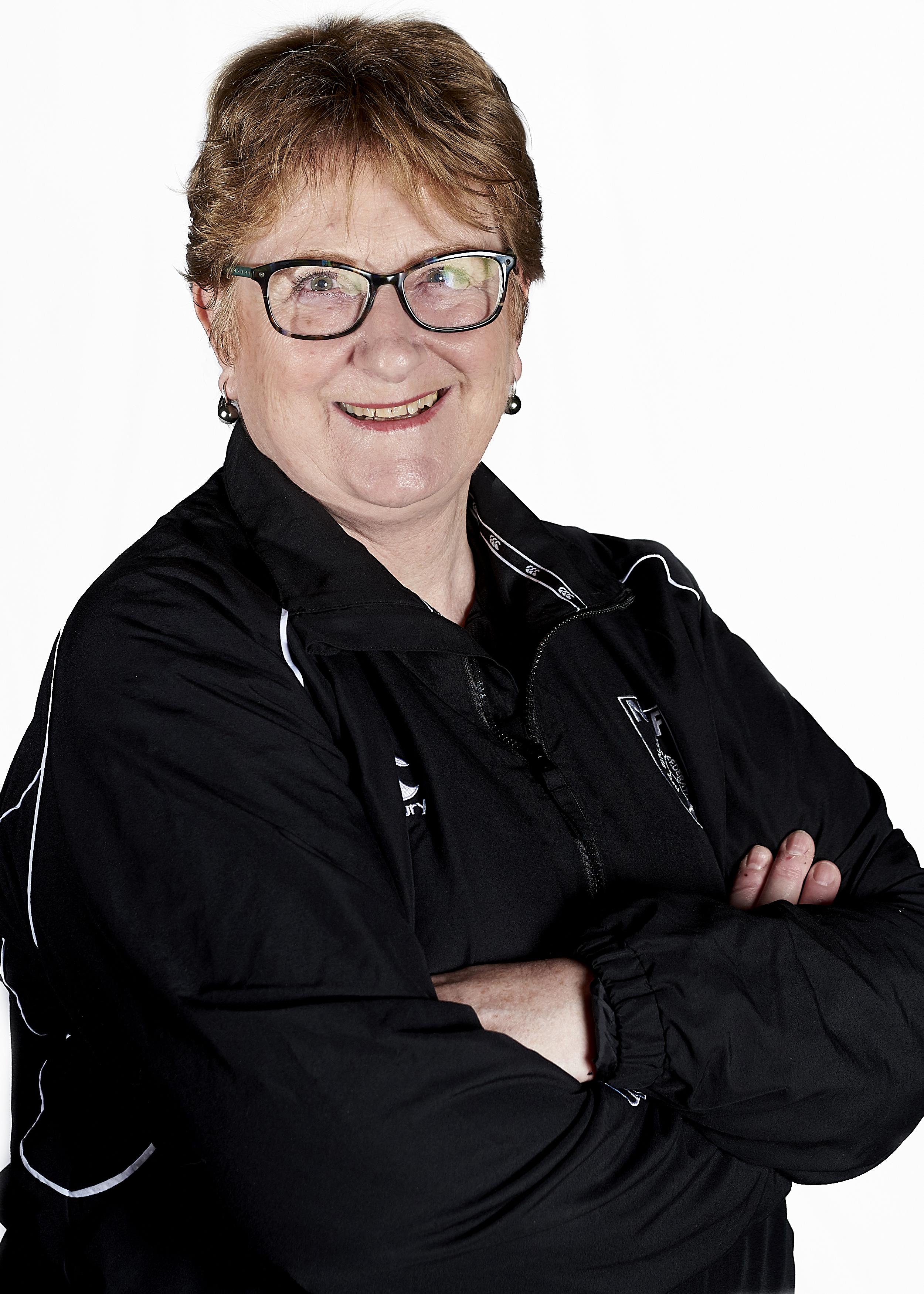 Lynda Hagen (Manager), Wellington