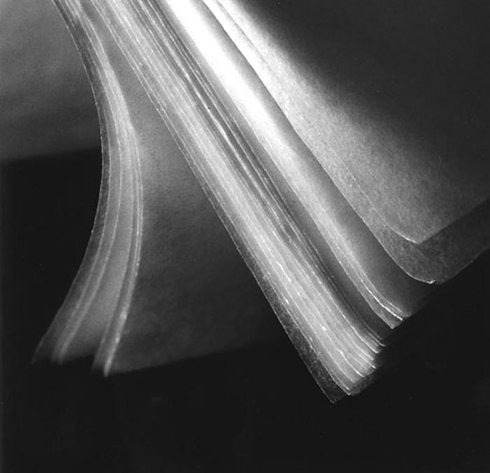 pad of paper