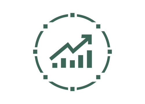 Companies are created to grow and great growth strategies take careful planning. We put in the hard work to understand your industry so that we can align your vision with the direction of your market.