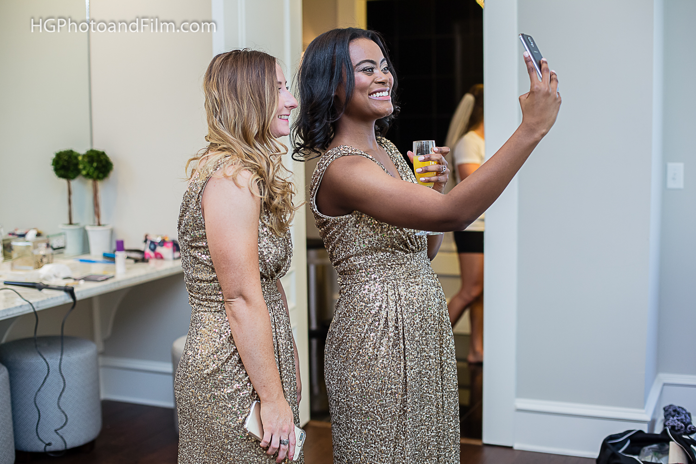 Selfie time!