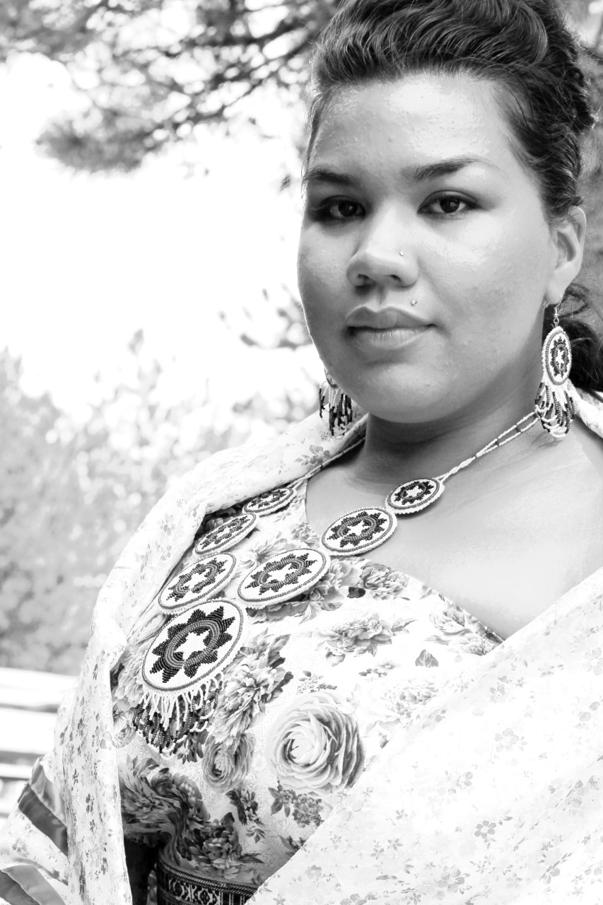 Celeste Frances Razavi-Shearer-Spink  is a 2018 Graduate of Satya's 200 hr POC Yoga Teacher Training program. Celeste has lived in Colorado her entire life, witnessing the growth and gentrification of the state up close. She is a Queer|TwoSpirit Hopi, Dineh and Colombian writer, artist and enthusiast of gardening. Having played sports through the varsity level in high school, Celeste encompasses sports medicine into her practice, as a knee injury from basketball and competitive dance has affected her quality of life in recent years. Yoga became a part of her life 11 years ago as a mechanism to heal from trauma and substance abuse, and has remained an essential piece of her ongoing struggle for balance. Celeste has a dream of connecting her peoples on the reservation with the ancient medicine of yoga, and encouraging more indigenous survivors and activists-of-color to become yoga practitioners.   Class Style:  Warm, athletic, deeply engaging, and therapeutic.