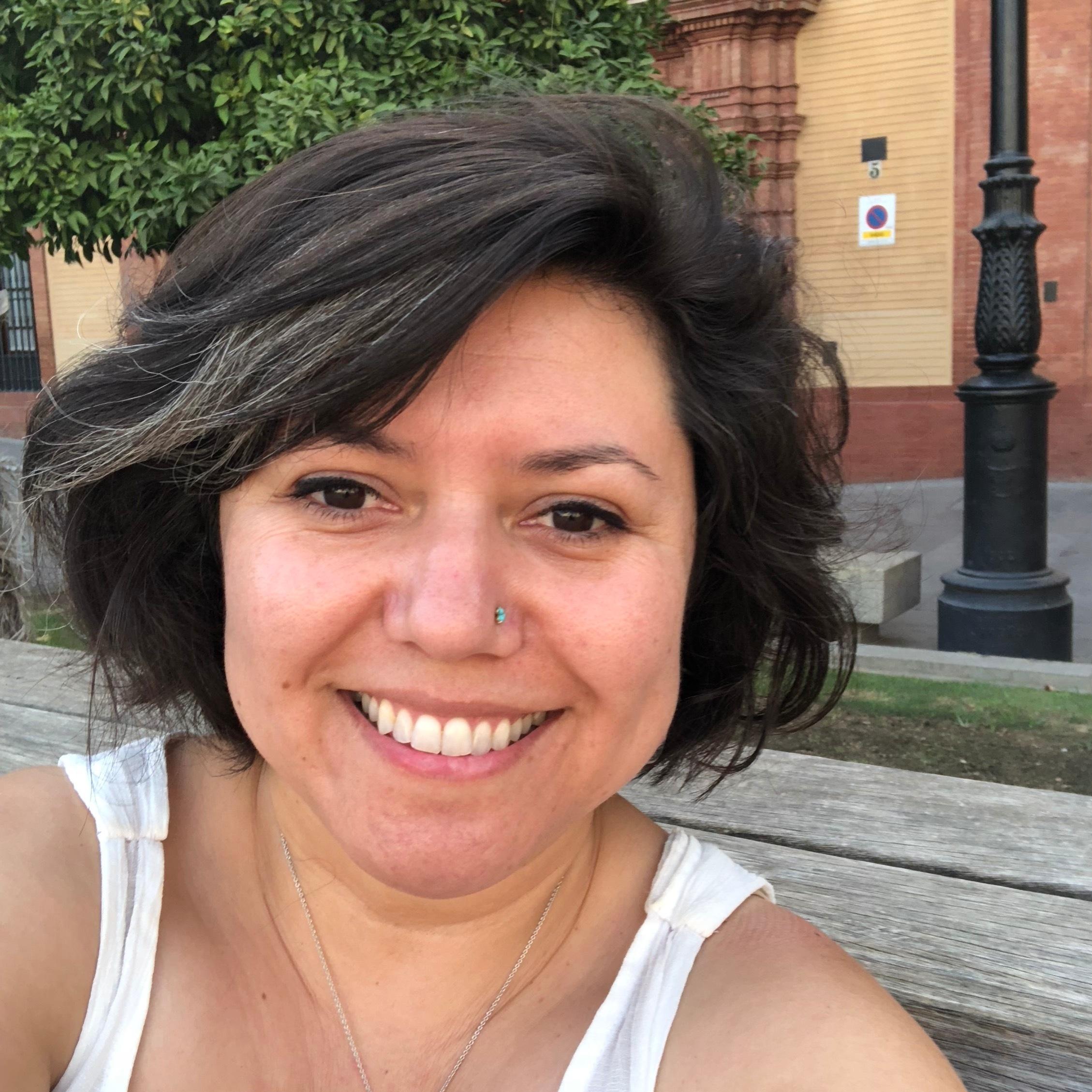 Maritza Valenzuela