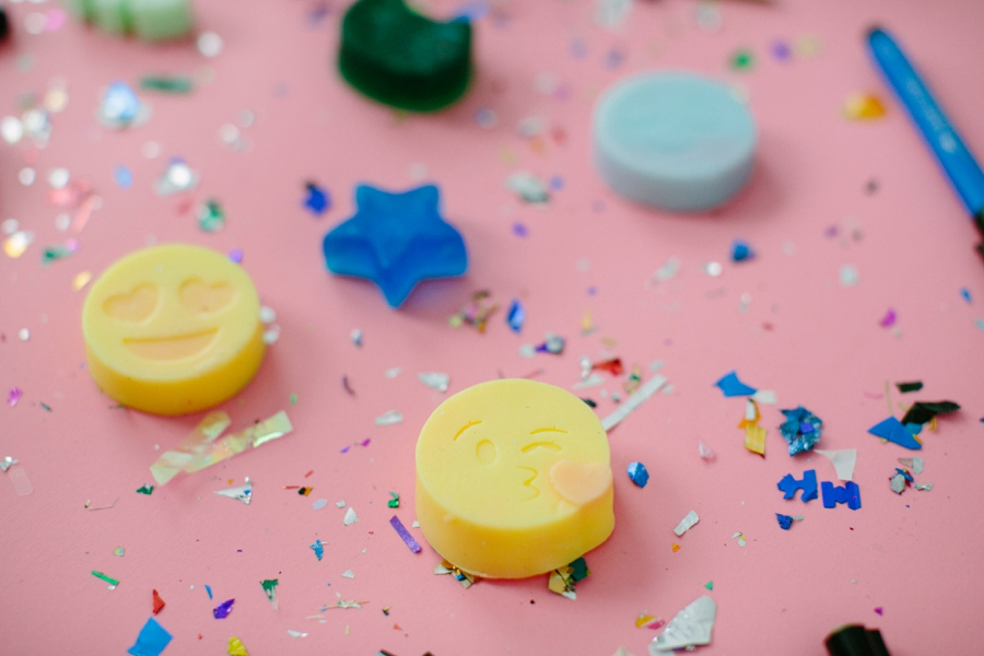 Kids Birthday Party Place - Soap Making Party Emerson, Bergen County, NJ