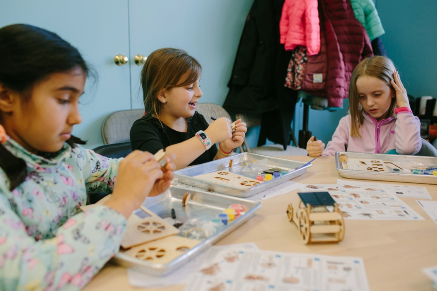 Fun Kids birthday party ideas NJ NYC