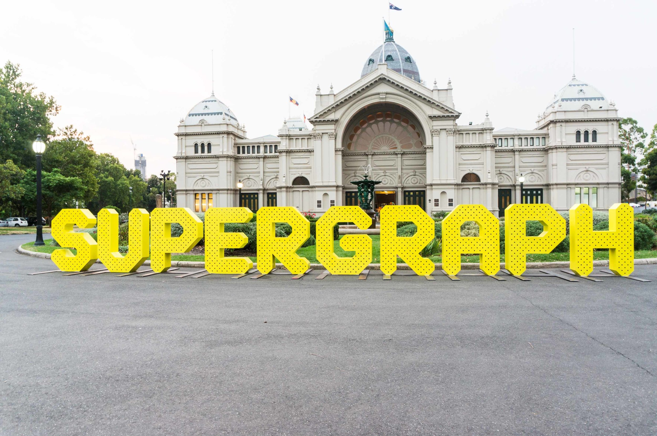 Supergraph