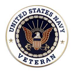 U.S.N. Veteran