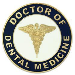 Doctor of Dental Medicine