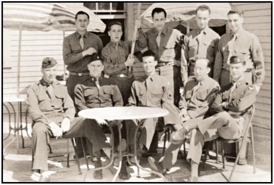 MIS-Y Servicemen - Photo Credit:NPS