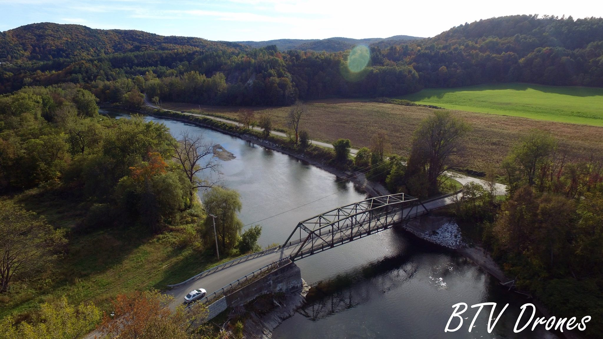 BTV Drones Aerial Photography