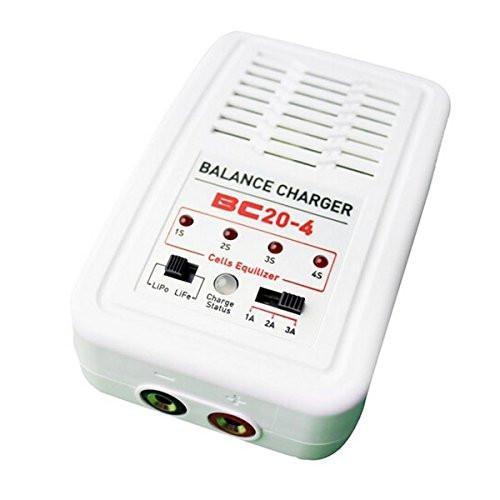 LIPO Balance Charger BC20-4 -