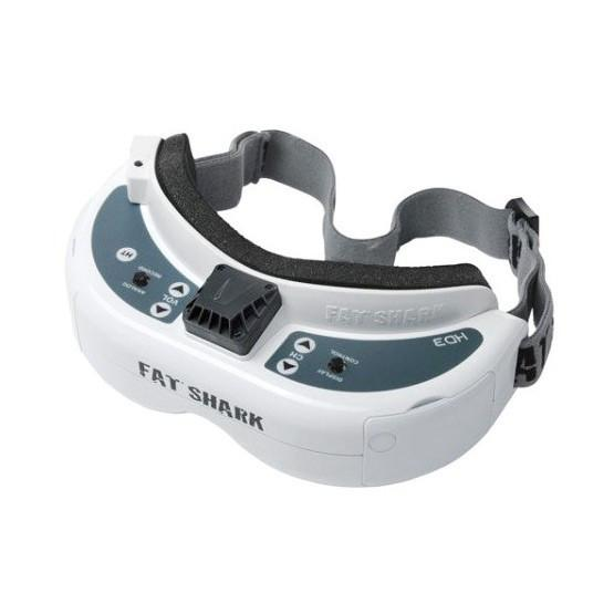 Fat Shark Dominator HD3 FPV Goggles FSV1076