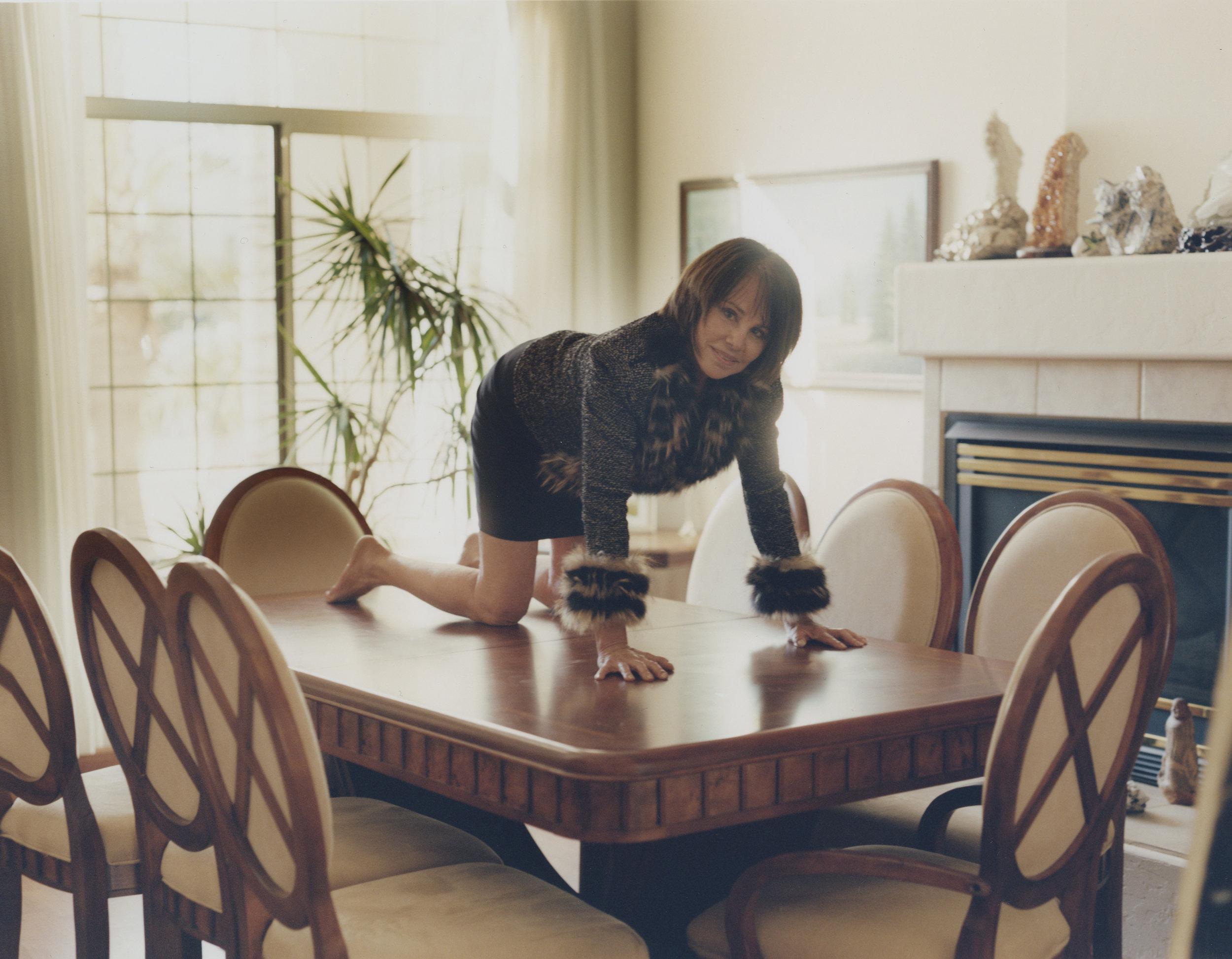 Sally on the table.jpg