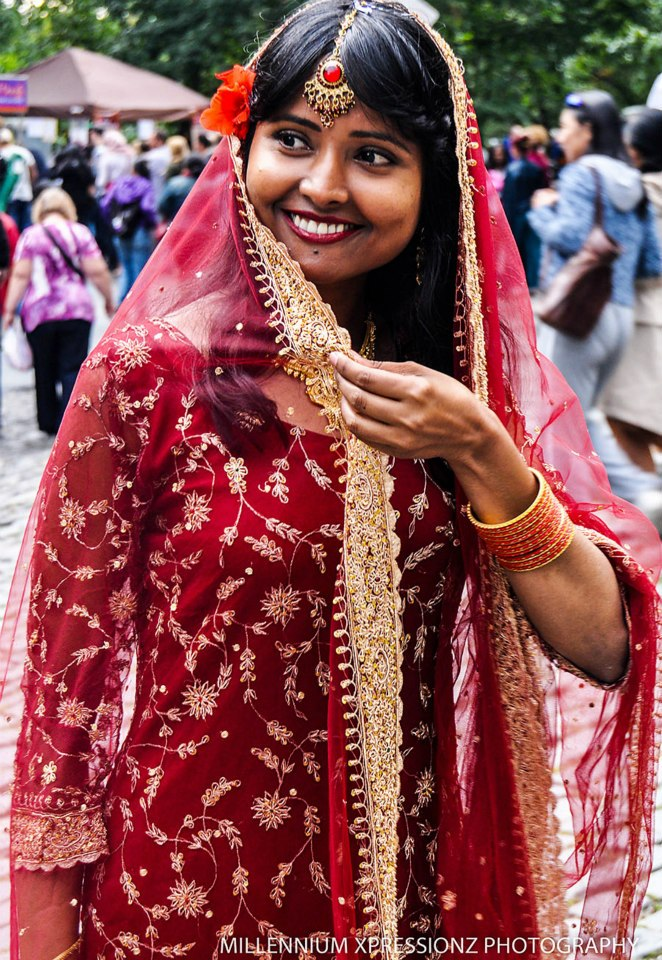 Proud American Bangladeshi