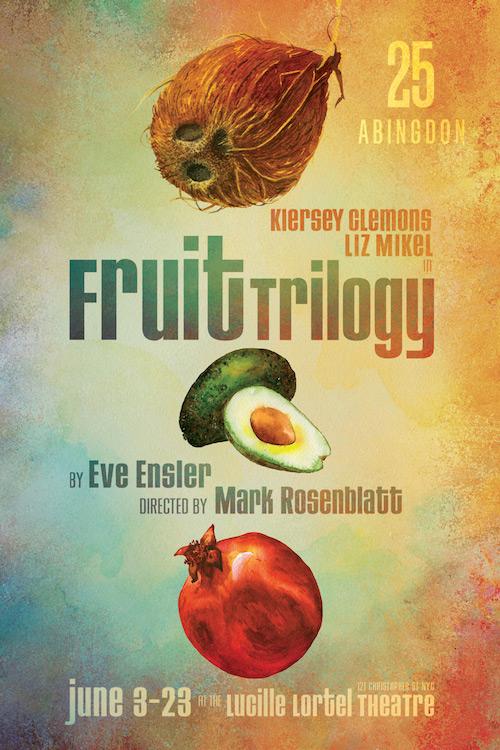 Fruit Trilogy, Eve Ensler, One Billion Rising.jpg