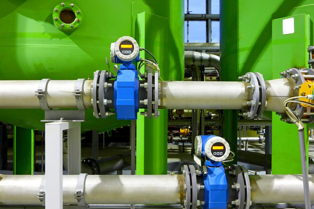 Sapphire for sensors, gauges, displays & view ports in energy & chemical industries