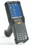 Sapphire for hand-held terminals & scanners