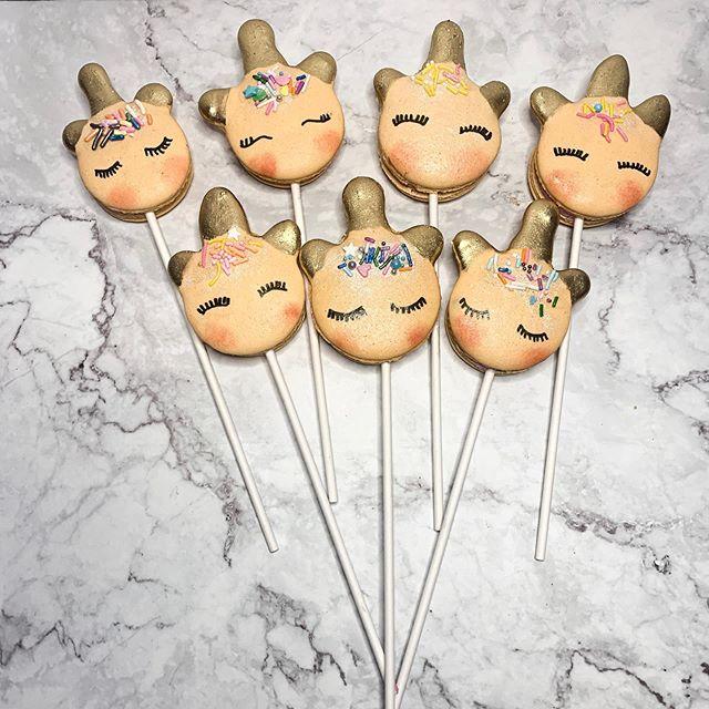 Unicorn Pops ✨🦄