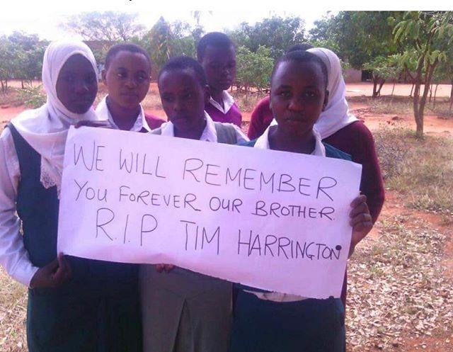 ❤️❤️ Happy Birthday, Tim ❤️❤️