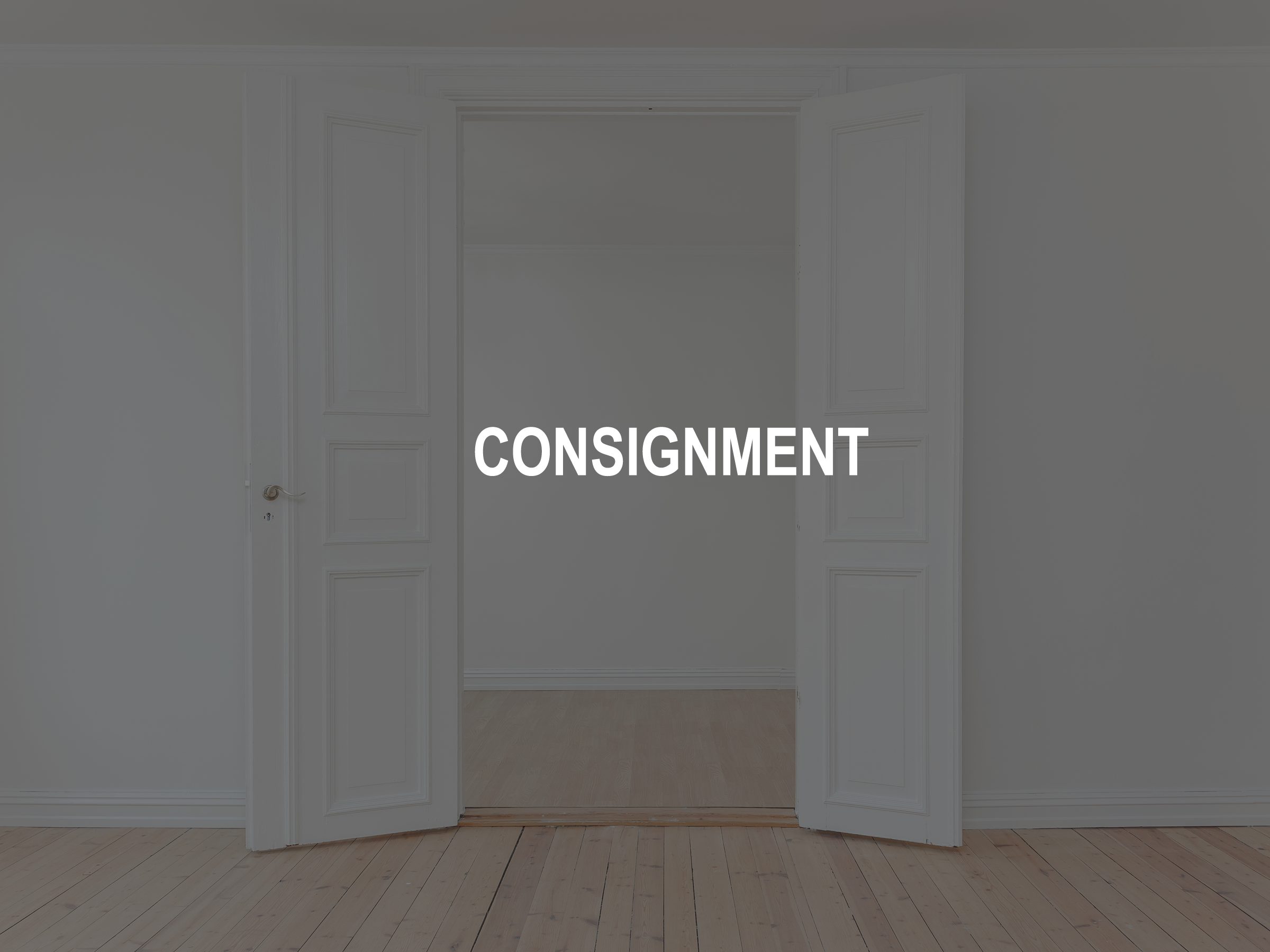 CONSIGNMENT MANAGEMENT