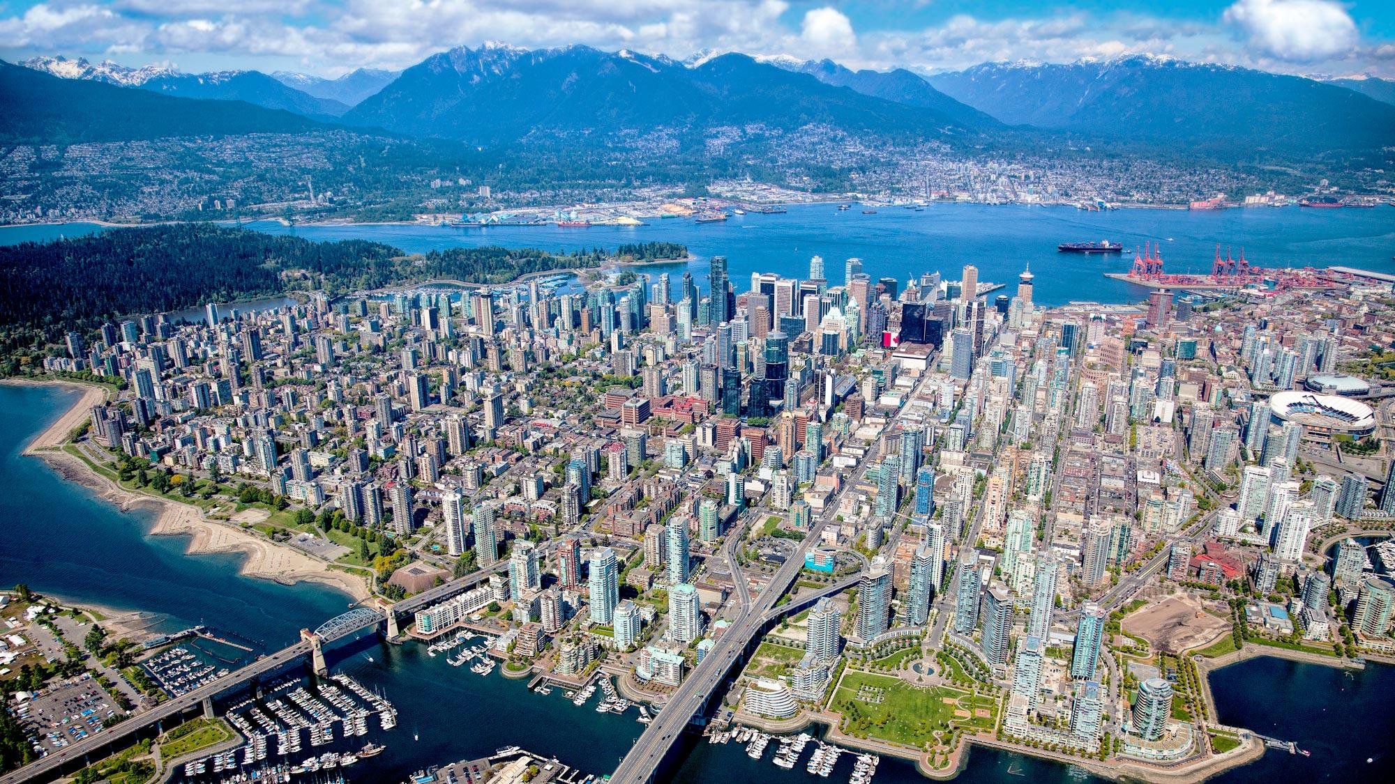 VancouverHealthCareProgram