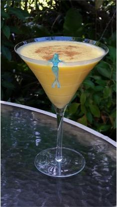 Queensland Summer Mocktail