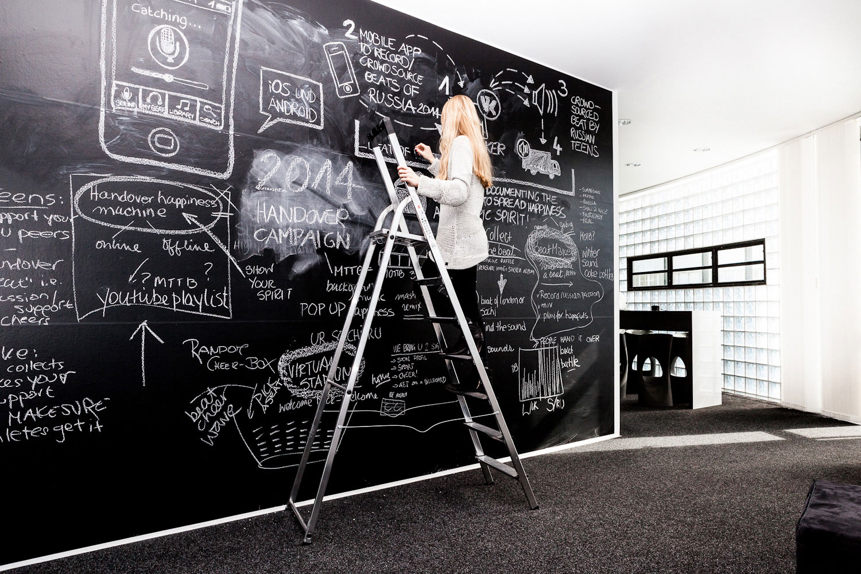 Team Brainstorm & Planning
