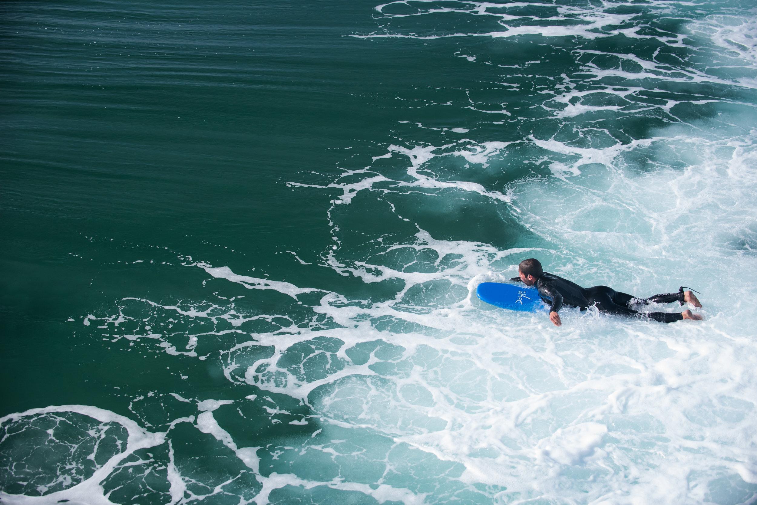 Doyle Surf