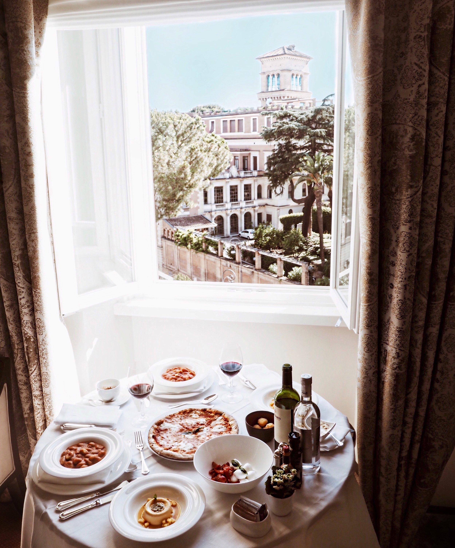 -                                 Hotel Eden Roma