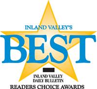 Inland Valley's Best Dentist 2017