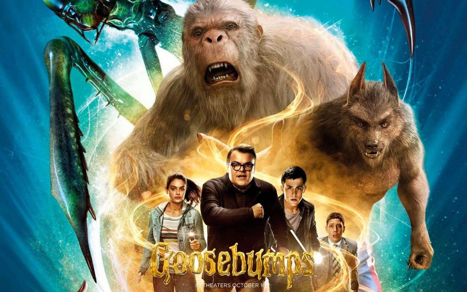 Movie Night - Friday, October 13