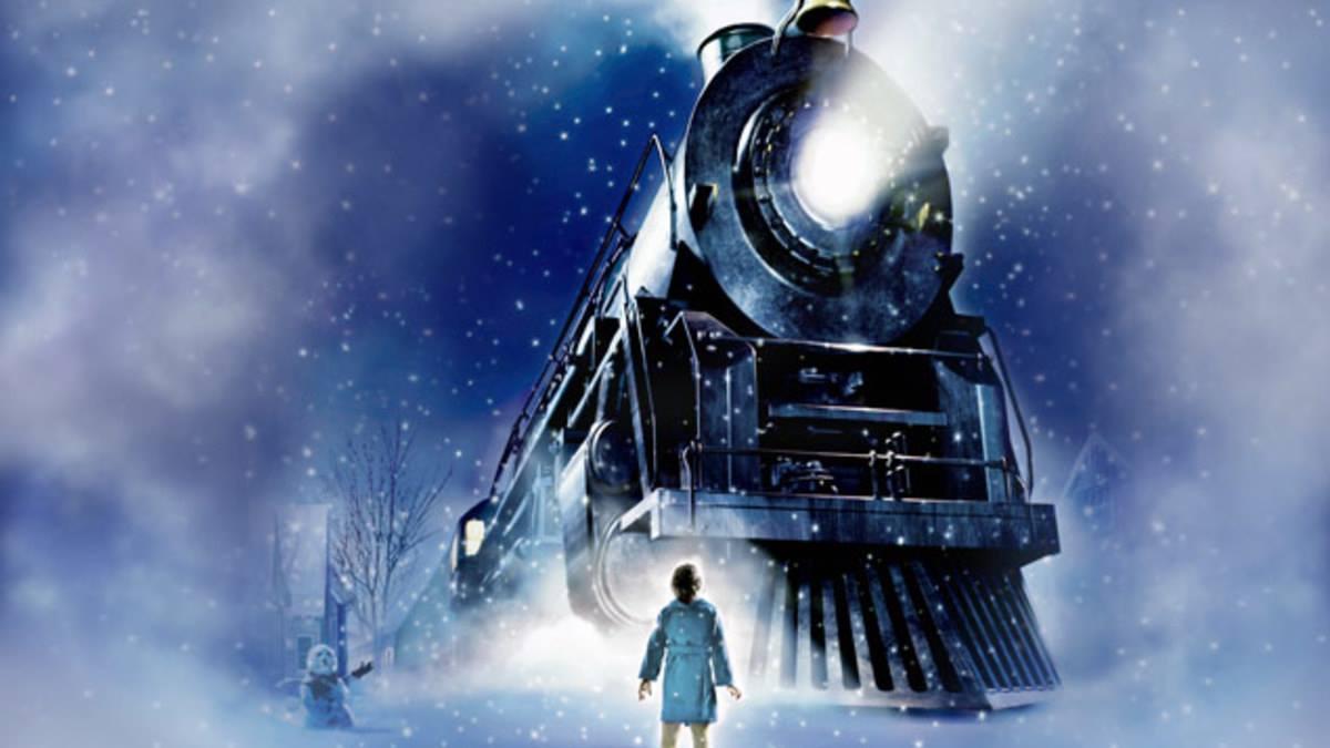 Movie Night 12/22 - Polar Express