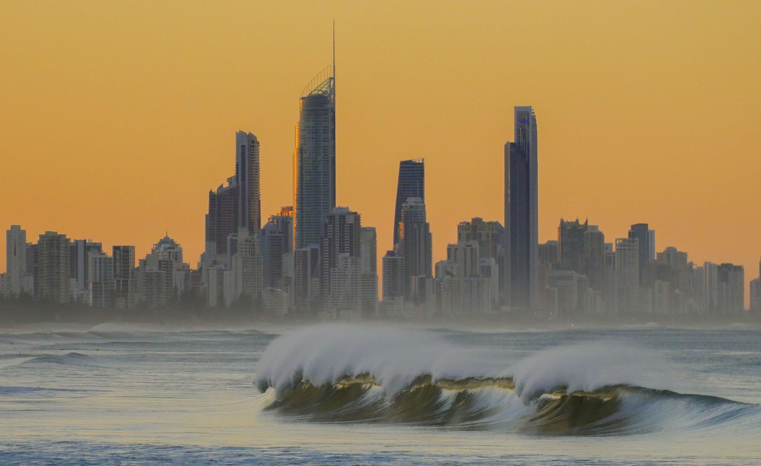 Gold Coast Australia Work Visa Travel Backpacker