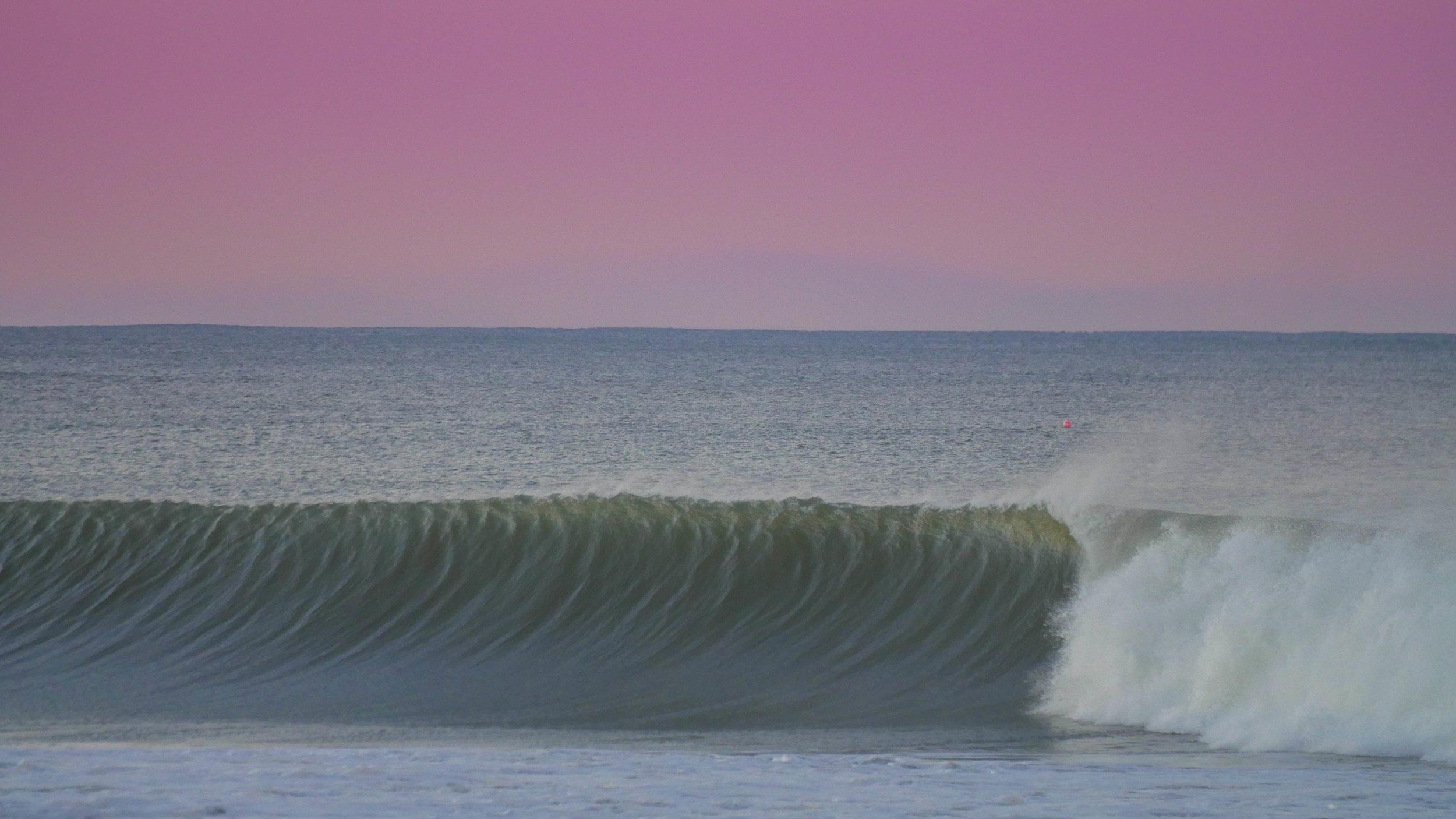 Snapper Rocks, Surf