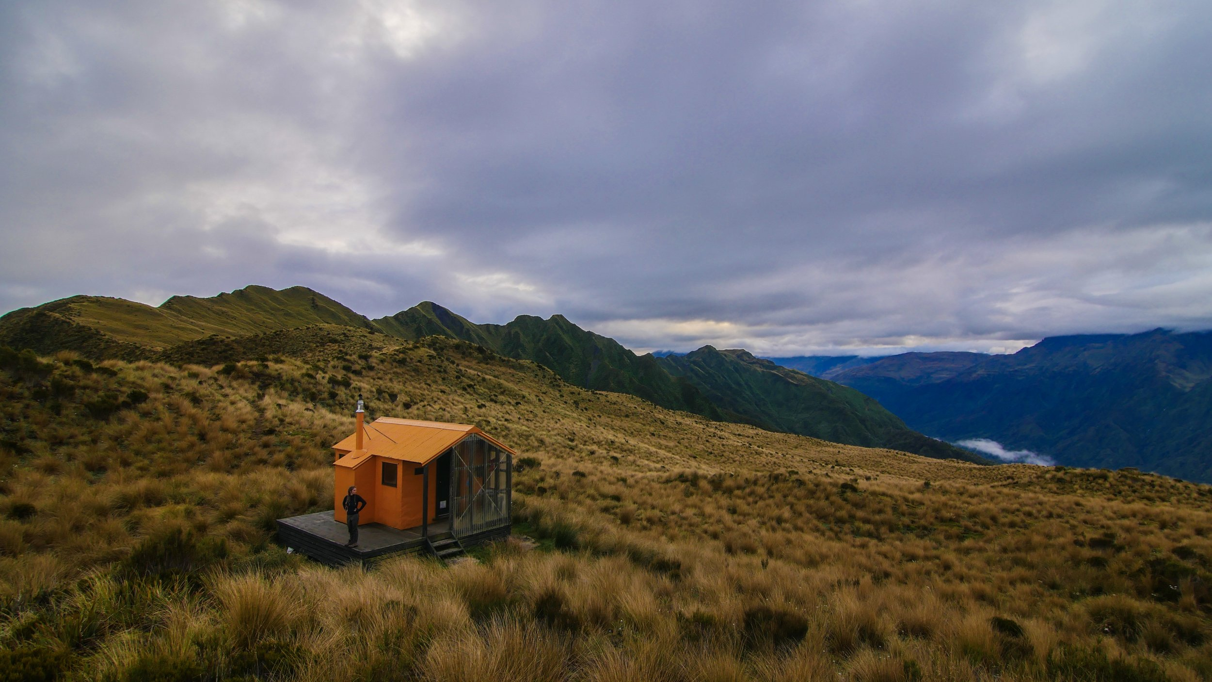 Mt Brown Hut New Zealand.JPG