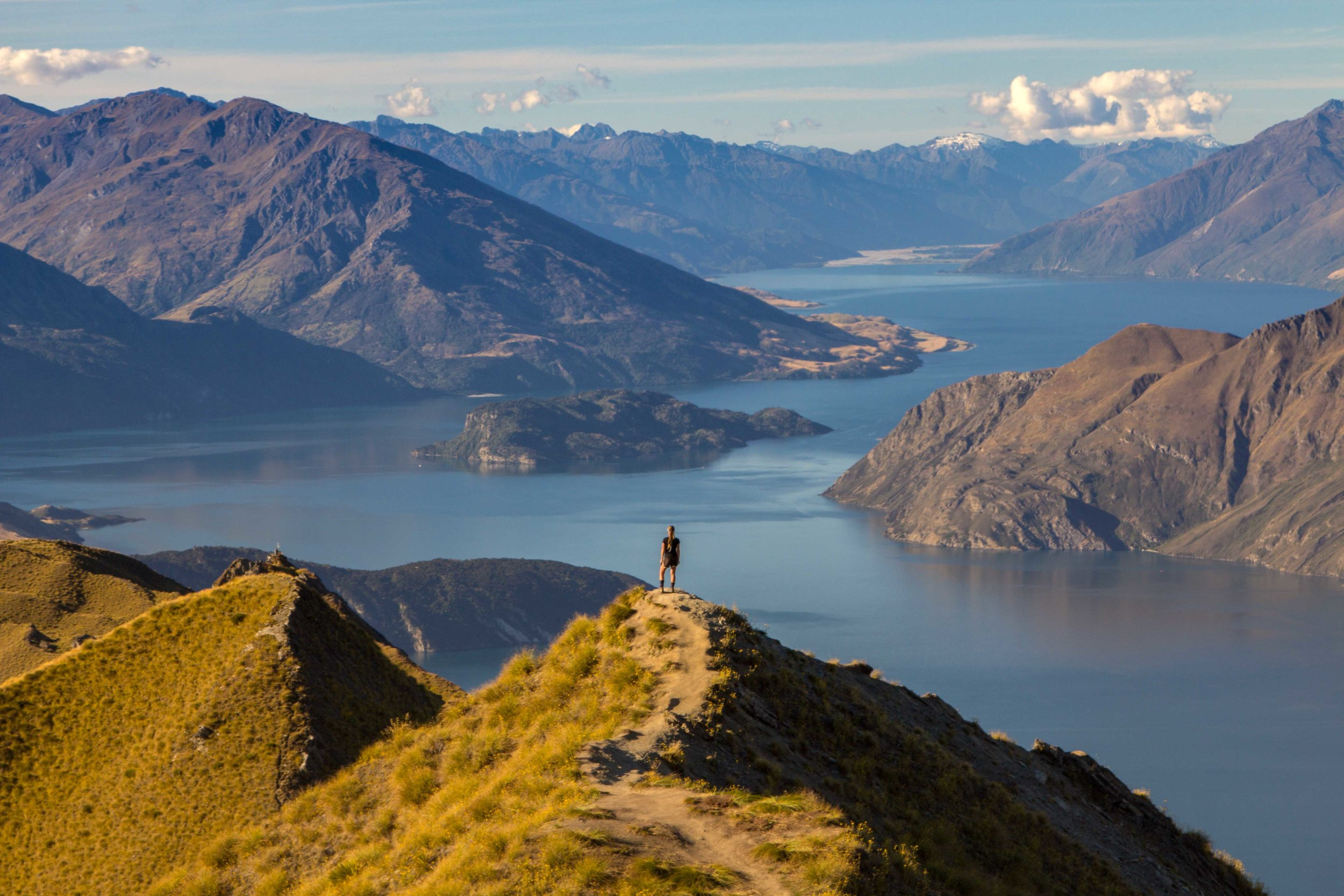 Roys Peak Wanaka New Zealand Camping (1 of 6).jpg