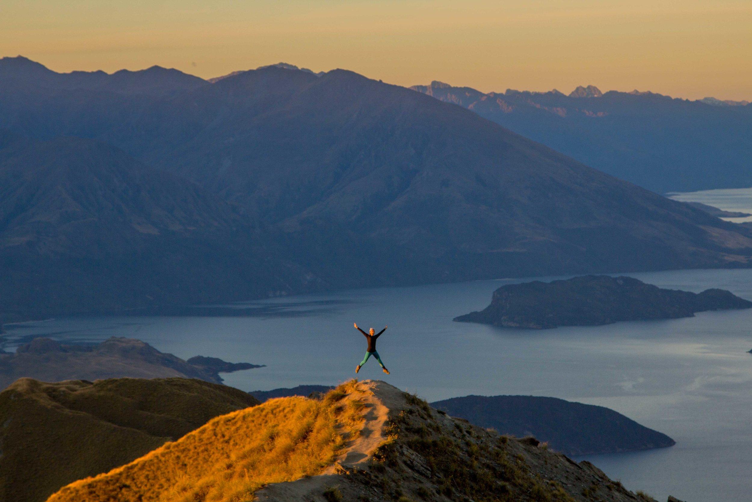 Roys Peak Wanaka New Zealand Camping (3 of 6).jpg