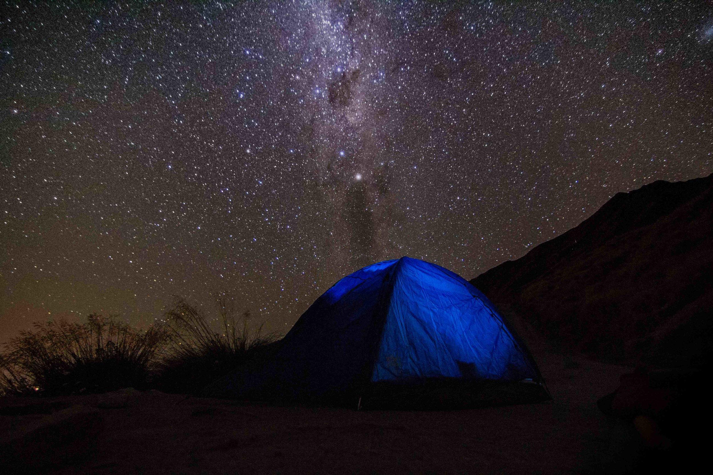 Roys Peak Wanaka New Zealand Camping (1 of 1).jpg