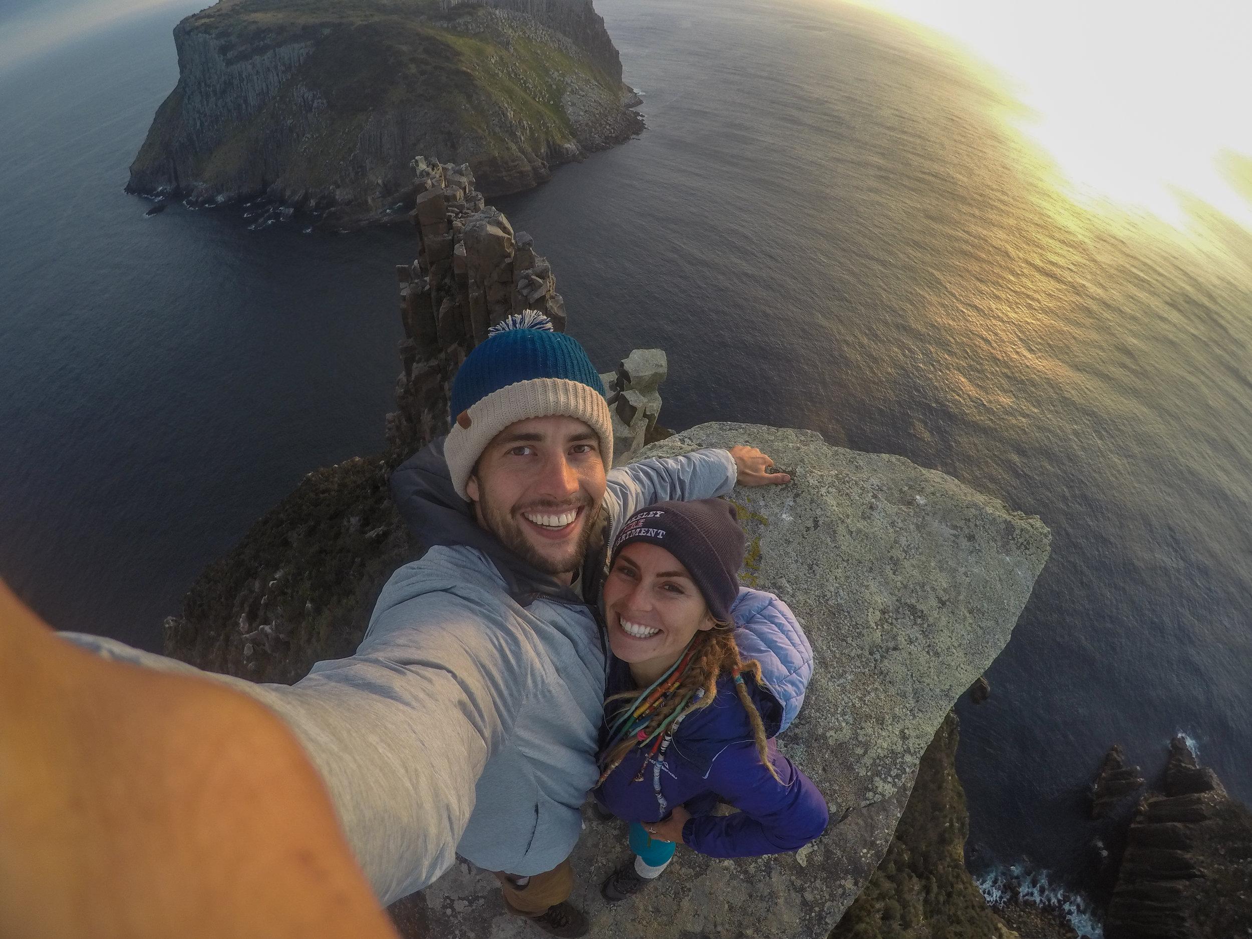 About us, Vankookz, Vanlife, van lifestyle. travel, australia, new zealand.