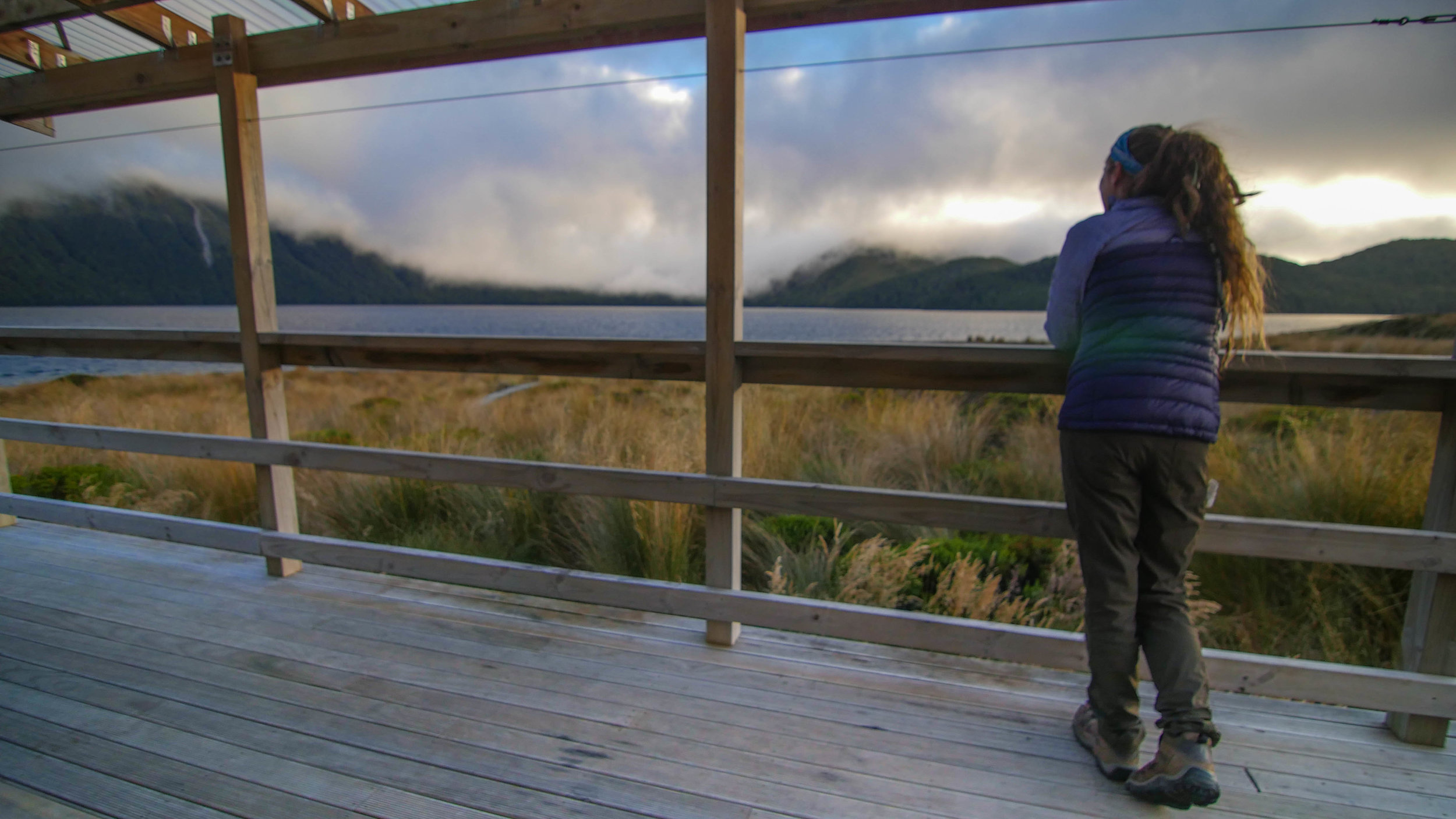 Green Lake Hut Lake Monowai Fiordland NAtional Park New Zealand (6 of 9).jpg