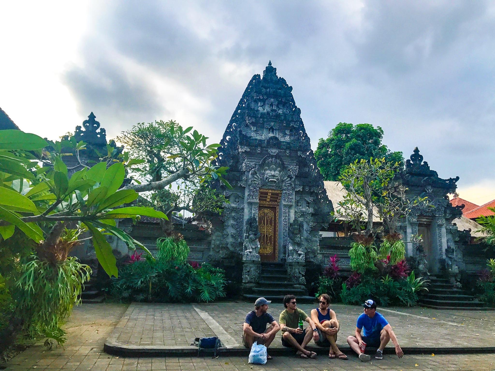 Bali UBud Vegan food cafes