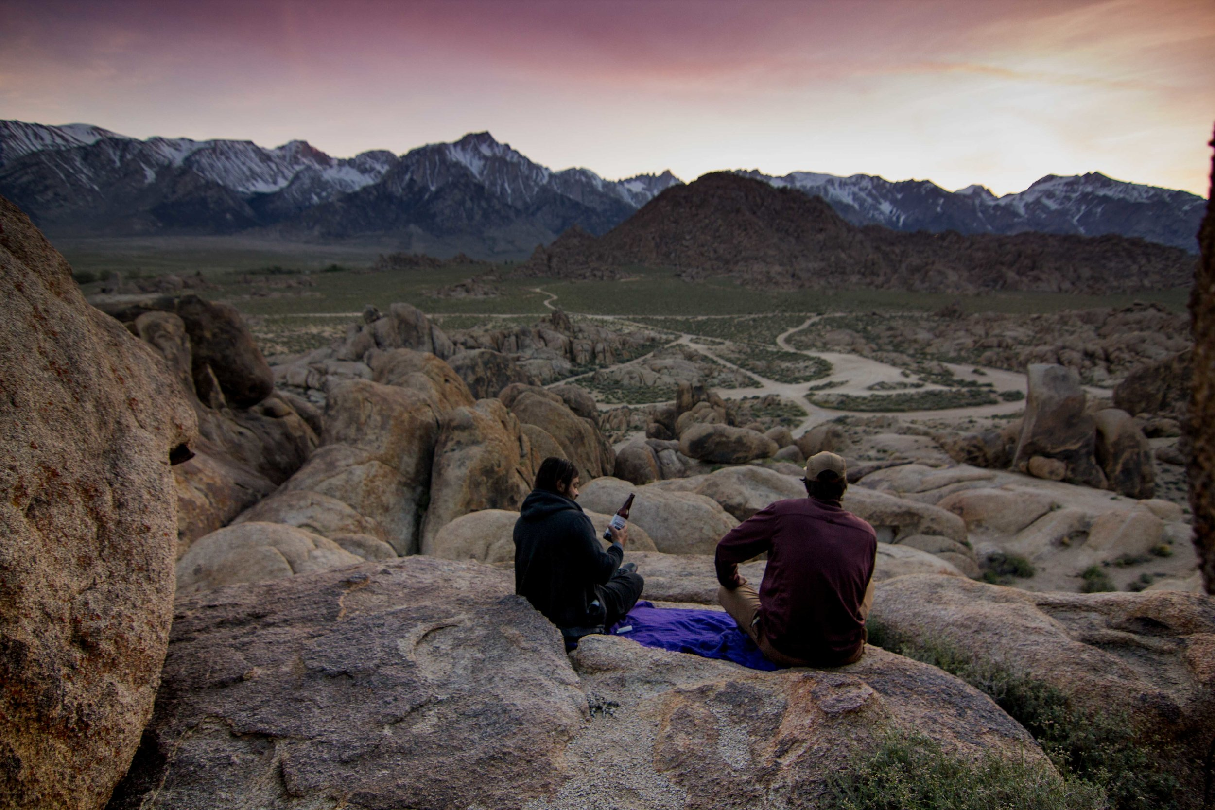 Alabama Hills Free Camping BLM Land Vanlife (3 of 9).jpg